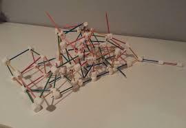 mmmmmm mini marshmallow toothpick house diy