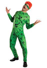 Mens Joker Halloween Costume Batman Gifts