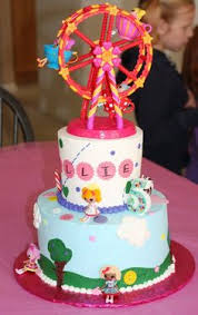 lalaloopsy cake my cakes cupcakes and cake toppers pinterest
