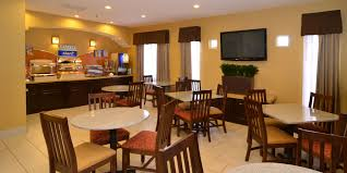 dining room tables san antonio holiday inn express u0026 suites san antonio airport north hotel by ihg