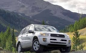 toyota rav4 consumption toyota rav4 2000 2003 reviews technical data prices