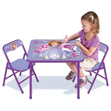 sofia the first table disney sofia the first activity table set disney babies r us