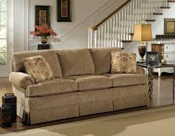 residential interior design with tailor made sectional sofa by