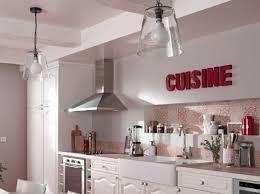 deco de cuisine idée déco mur de cuisine
