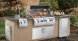 prefab outdoor kitchen island prefabricated outdoor kitchen islands bbq grill outlet the bbq