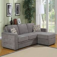 Small Loveseat With Chaise Very Small Sectional Sofa Foter