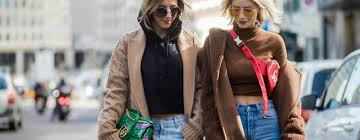 pintrest trends the 10 biggest fashion trends of 2018 according to pinterest glamour