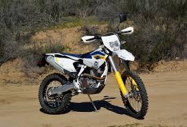 street legal motocross bikes 2015 husqvarna fe 350 s md ride review motorcycledaily com