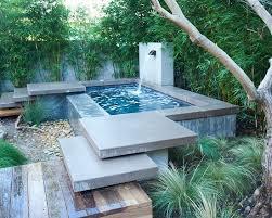 33 best plunge pool images on pinterest small pools plunge pool