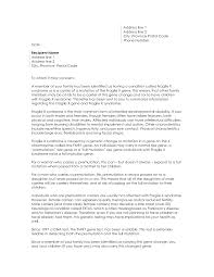 Resubmission Cover Letter Cover Letter With No Name Of Recipient Gallery Cover Letter Ideas