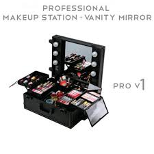 professional makeup station professional makeup station vanity mirror trolley health