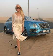 expensive cars for girls supercar blondie the female supercar driver whose instagram account