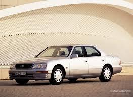 lexus sedan length lexus ls specs 1995 1996 1997 autoevolution