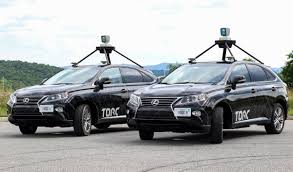 lexus drivers job torc robotics unveils self driving system for consumer cars