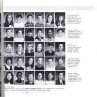 middle school yearbooks carolyn wiesner s mrs danvers friends parkrose middle school