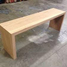 Wooden Banquette Seating Wooden Benches Custom Wood Benches Custommade Com