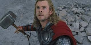 who can lift thor s hammer business insider