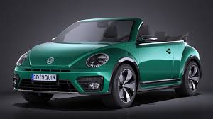 volkswagen beetle rebusmarket high quality 3d models