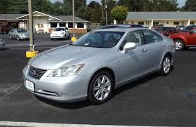 lexus recall es 350 2007 lexus es350 3 5l v6 start up and tour youtube
