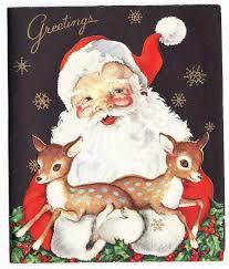 1083 best vintage xmas cards images on pinterest vintage