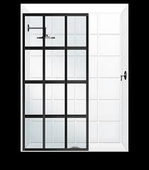 gridscape series coastal shower doors fixed panel shower screen