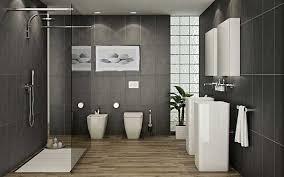 Contemporary Modern Bathroom Fascinating Bathroom Designs - Modern bathrooms design