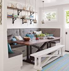Kitchen Tables And Benches by Top 10 Best Ideas For Bathroom Organization Breakfast Nooks