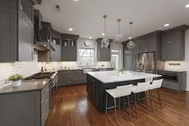 how much do high end cabinets cost average kitchen remodel costs in dc metro area va dc md