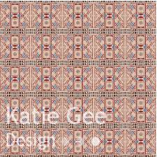 katie gee design degree show pattern designs idolza