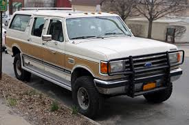 ford bronco wikiwand
