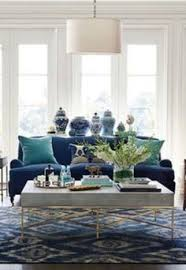 blue sofa set living room brentwood ca residence great room furnishings concept board