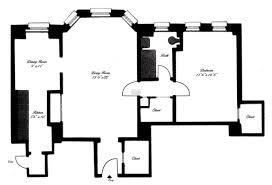 Park West Floor Plan by 2000 N Lincoln Park West 2000 N Lincoln Park West Lincoln