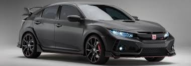 honda civic r sema 2017 honda civic type r debut