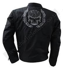 motorcycle jackets for men men u0027s dragon fabric motorcycle jacket charlie london leather