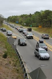 route 6 acceleration lane extensions sought cape cod chronicle