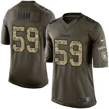 Pittsburgh Jack Nike Jack Ham Youth Black Limited Jersey 59 Nfl Pittsburgh