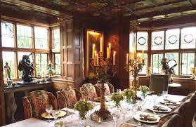 sala da pranzo in inglese rod stewart vende la villa nella cagna inglese casa it