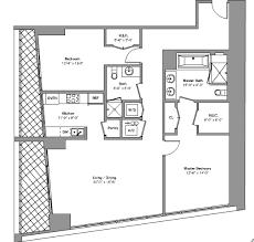 Icon Brickell Floor Plans Icon Brickell Tower Iii Joelle Oiknine