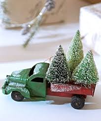 Christmas Vehicle Decorations 57 Best Red Car Truck W Christmas Tree Images On Pinterest