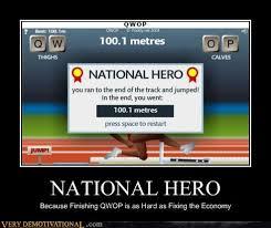 Qwop Meme - memebase national hero all your memes in our base funny