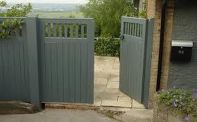Backyard Gate Ideas Stupendous Wooden Garden Gates Designs Wood Gate For Marvelous