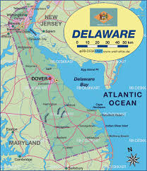 Delaware travel essentials images Delaware map of delaware united states usa stuff i will jpg