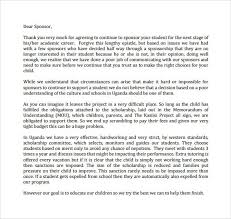 fundraising proposal template 10 best fundraising letters images