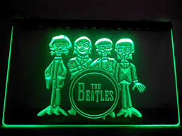 The Best Led Light Bar by Lf167 G The Beatles Drum Band Bar Neon Light Sign Led Light Sign