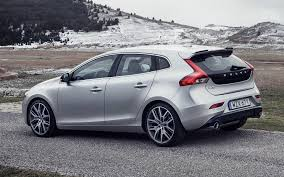 volvo hatchback 2016 volvo v40 polestar parts 2016 wallpapers and hd images car pixel