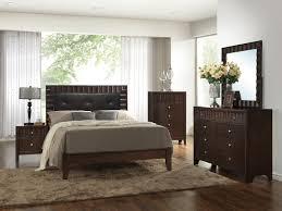 Larimer Upholstered Bedroom Set Upholstered Headboard Bedroom Sets Bed Furniture Decoration
