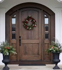 Door Exterior Modern Modest Exterior Front Doors Best 25 Exterior Doors Ideas On