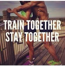 Fit Couple Meme - 44 inspirational workout quotes with pictures to getting you moving