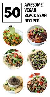 the garden grazer 50 awesome vegan black bean recipes