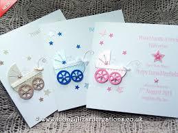 baby card precious handmade new baby card